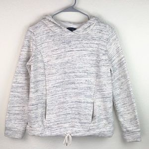 Tommy Hilfiger Hoody - Heather Gray